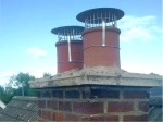 New Chimney Cowls